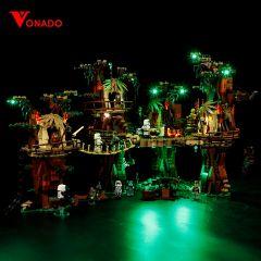 LEGO Ewok Village 10236 Light Kit