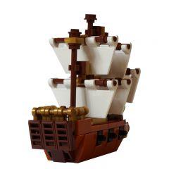 MOC- 12949 - 21313 - Alternate ship build