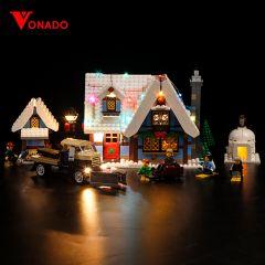 LEGO WINTER VILLAGE COTTAGE 10229 Light Kit