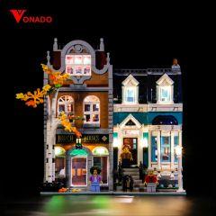LEGO Creator Expert Bookshop 10270 Light Kit