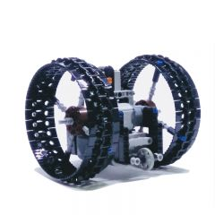 MOC-15252 Duowheel Mini