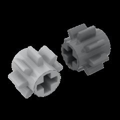Gears WHEEL T=8, M=1 #3647