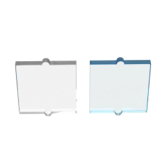 GLASS FOR FRAME 1X2X2 #60601