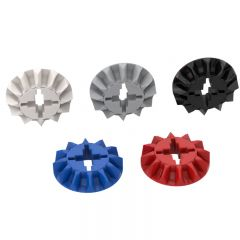 CONICAL WHEEL Z12 #6589