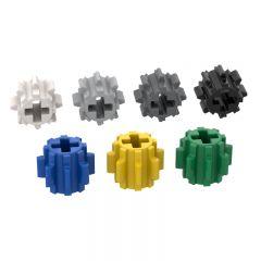 Gears WHEEL T=8, M=1 #10928