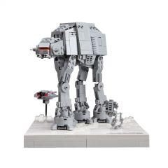 MOC-11431 AT-AT Assault on Hoth