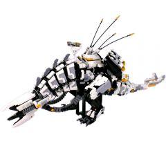 Refurbished MOC-15474 Thunder Jaw