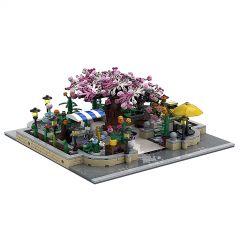 Botanical Park MOC