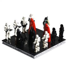 MOC-50609  The Emperor's Arrival