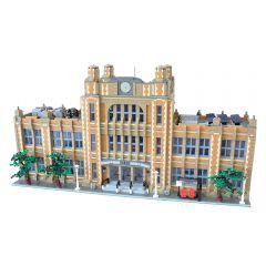 MOC-49130 Modular School