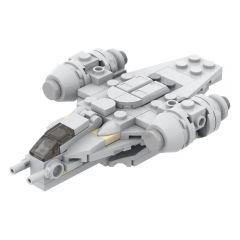 MOC-38715 Micro Razor Crest