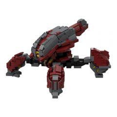 MOC-35252 Halo Wars 2 Banished Locust