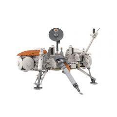 MOC NASA Lander Viking 1-2 1:9 Scale