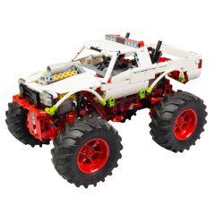 MOC-20507 Monster Truck