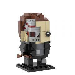 MOC-35888 Terminator MOC Brickheadz