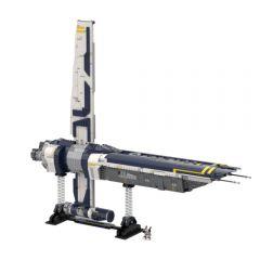 MOC-46309 the Stinger Mantis - Fallen Order V2