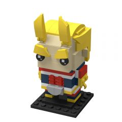 MOC-56310 all might