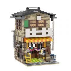 MOC-58773 Japanese stores