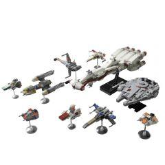 MOC-56438 The Rebellionc