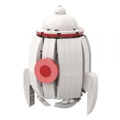 MOC-46694 Space-Ship