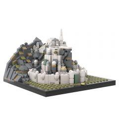 MOC-30968 Micro Minas Tirith