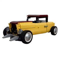 MOC-41269 Ford Model B 1932