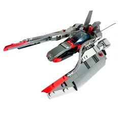 MOC-48831 Star Fighter Space Ship