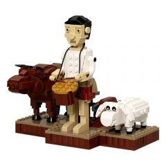 MOC-58489 Little Drummer Boy