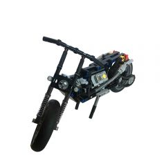 MOC-18830 Motorcycle
