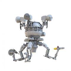 MOC-24137 Mr. Handy