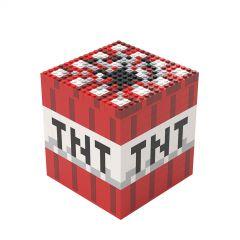 MOC-22161 Large Minecraft TNT-