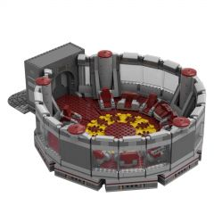 MOC-23852 J'hedeye High Council Chamber