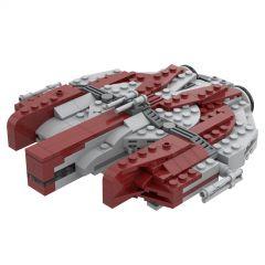 MOC-24864 Ebon Hawk