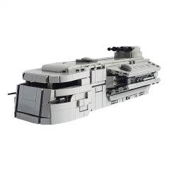 MOC-61365 Trexler Marauder