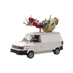 MOC Dale's Dead-Bug