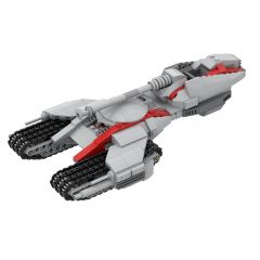 MOC-58636 HS-TT High Speed Tread Tank
