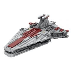 MOC-38313 Venator-class Cruiser -