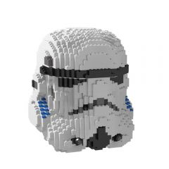 MOC-41859 Life Size Trooper (Empire) Helmet