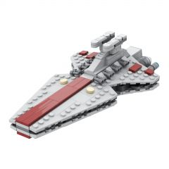 MOC Republic Venator Bundle