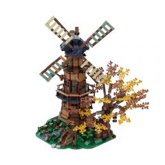 MOC Mill on the Hill