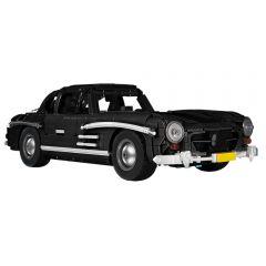 """Mercedes-Benz 300SL """"Gullwing"""" Coupé (1955)"""