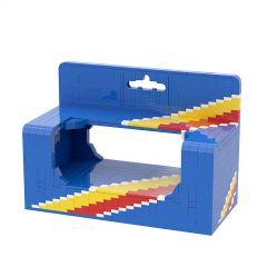 MOC Matchbox box