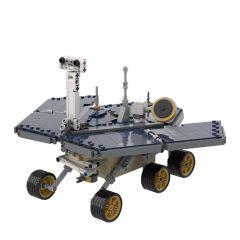 MOC [UCS] Opportunity/Spirit Mars Exploration Rover