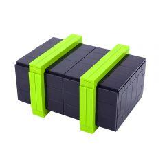 MOC The Classic Box - Lego Puzzle