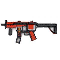 Refurbished MOC-29369 MP5 Submachine Gun