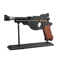 The Mandalorian Blaster Pistol MOC