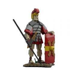 MOC-50465 Roman legionary