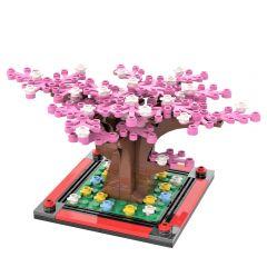 MOC - Sakura tree