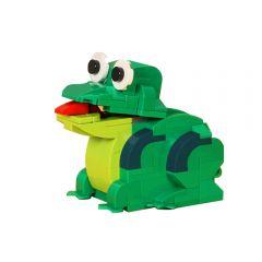 MOC Mechanical Frog