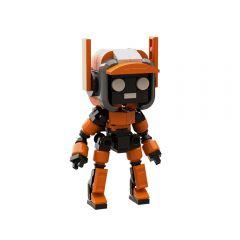 MOC Love Death + Robots